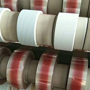 烟台胶带的材料决定质量